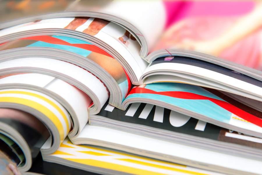 Printwerbung, Printprodukte, Vermarktung, Marketing