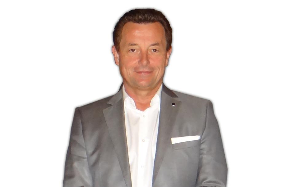 Volker Tabaczek, Unternehmer, Multitalent, Sportsponsoring, Persönlichkeit