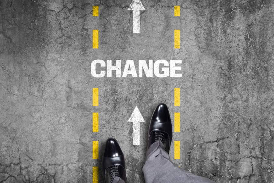 Change Management, Change Management Berater, Veränderung
