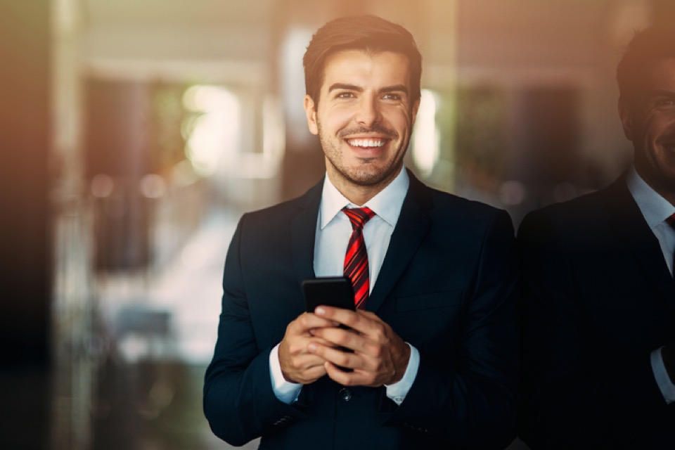 Kleidung, Außendienst, Vertrieb, Kundenservice, Service, Auftreten, Vertriebler, Außendienstmitarbeiter