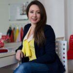 Mode, Stil, Auftreten, Valeriya Licht, elitestyle