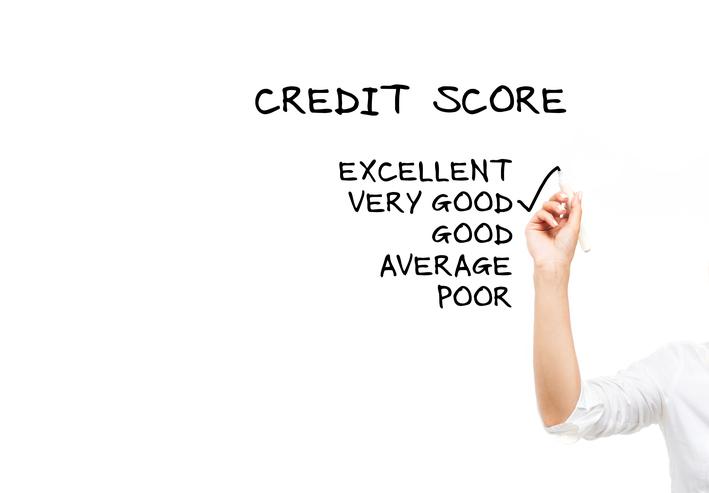 Bonität, Credit Score, Kreditrating, Rating