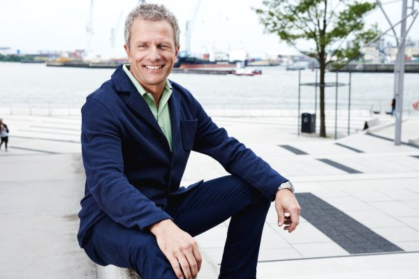 Andreas Enrico Brell, More than Money, neue Themenserie, Geldbeziehung, Lebensqualität erhöhen, Gelddenken verändern