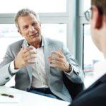 Andreas Enrico Brell, Konversation, Interview, More than Money