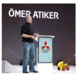 Ömer Atiker, In einem Jahr digital, Buch, Buchverlosung, Interview