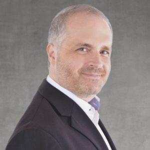 Ömer Atiker, Atiker, Experte, Portrait, Profil