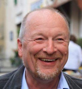 Peter Wollmann, Berater, Autor, Herausgeber, Change Prozesse, agile Management, Profil