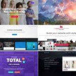 Cover, die besten WordPress Themes für den Sommer 2017, Themeforest, Themes