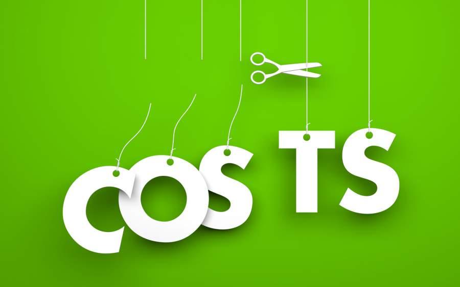 Kostenmanagement, Kostensenkungen, Kosten