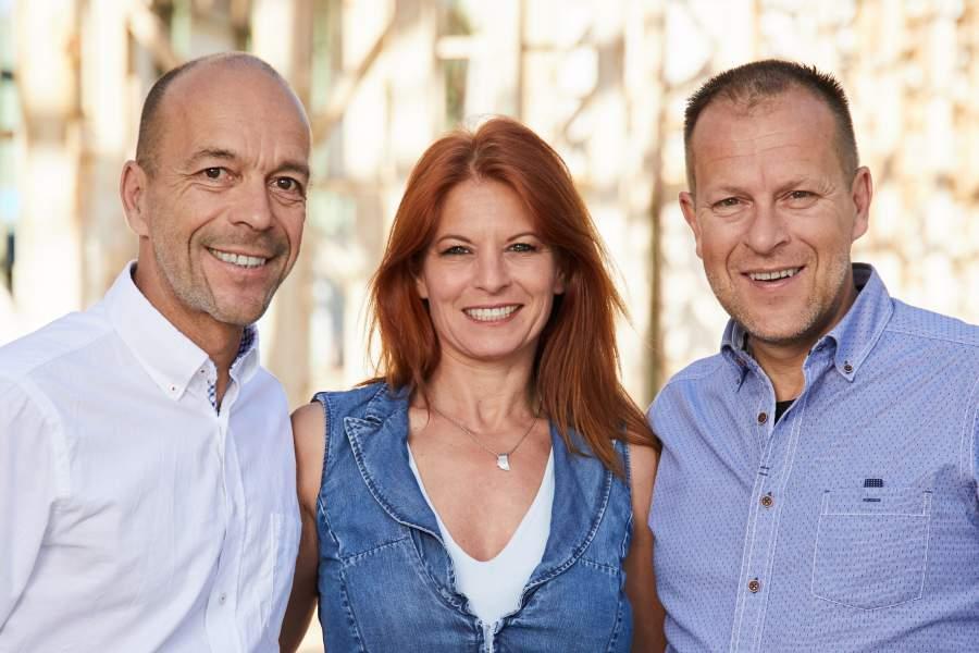 Oliver Grätsch, Susanne Grätsch, Christian Grätsch, das berliner team, Unternehmensberatung, Change Management