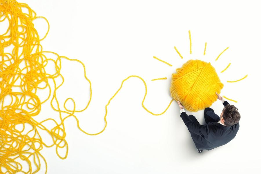 komplexität, komplexität reduzieren, geschäftsmodelle, geschäftsmodell, vereinfachung, problem, lösung, problemlösung