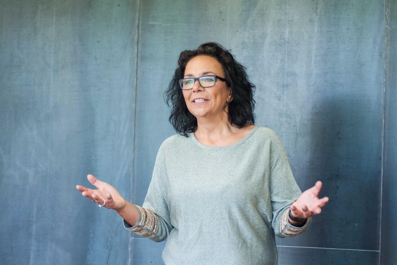 Ulrike Knauer, Vertriebsspezialistin, Verkaufstrainerin, Verhandlungsfehler vermeiden, Verhandlungsführer, Verhandlungsteam optimal besetzen
