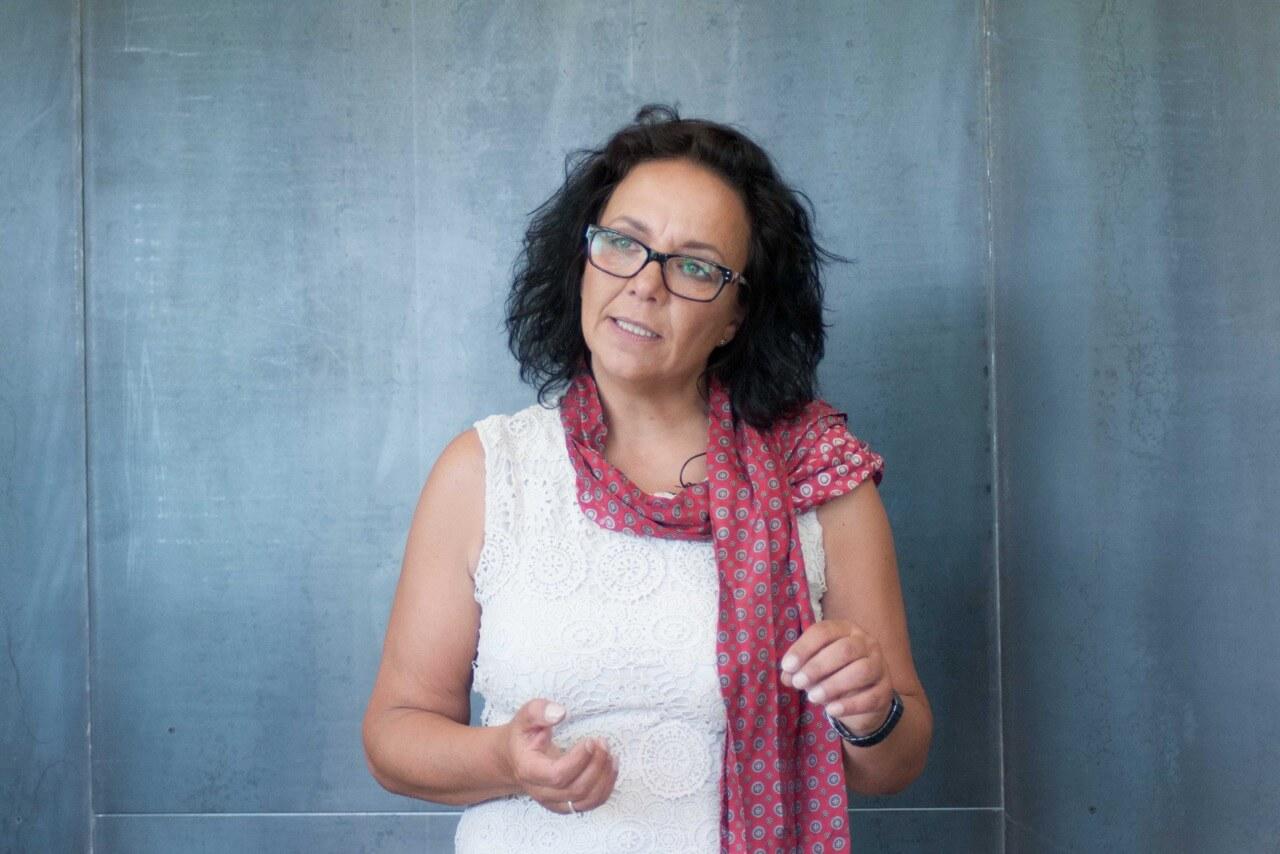 Ulrike Knauer, Vortragsrednerin, Speakerin, wahres Interesse am Verkauf, Aktives Zuhören am Telefon, Erfolgreiches Verkaufsgespräch
