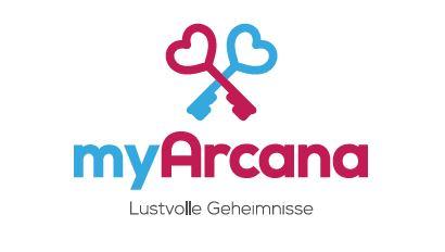 myArcana, Logo