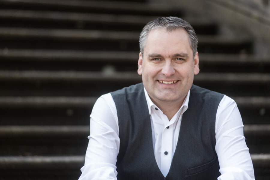 Thomas Kiefer, ZeitWeise, Zeitmanagement, Tipps gegen Zeitfresser, Selbstmanagement, Interview, Portrait