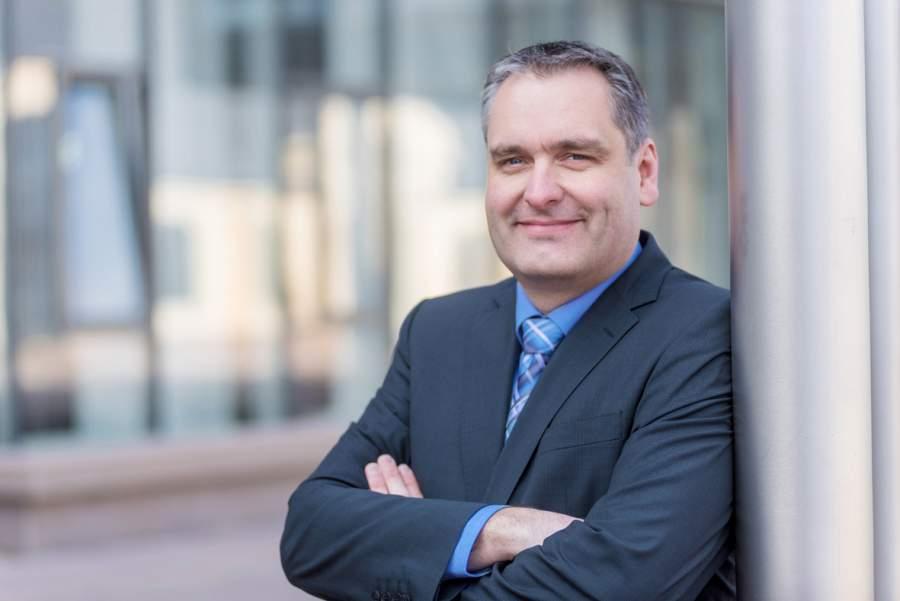 Thomas Kiefer, Interview, ZeitWeise, Effizienz-Potenzial-Analyse, Arbeitsweisen, Optimierung, Fokussierung, Zeitmanagement