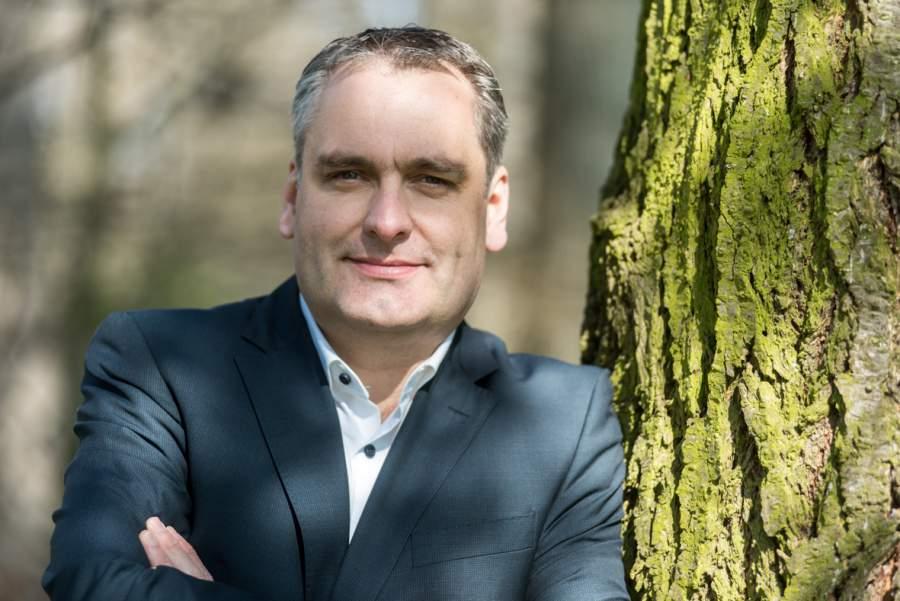 Thomas Kiefer, Portrait, Interview, gute Entscheidungen treffen, Entscheidungen fällen, Effizienz-Potenzial-Analyse
