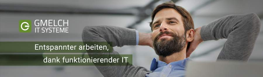 Gmelch IT-Systeme, Software-Dienstleister, Interview, Michael Gmelch