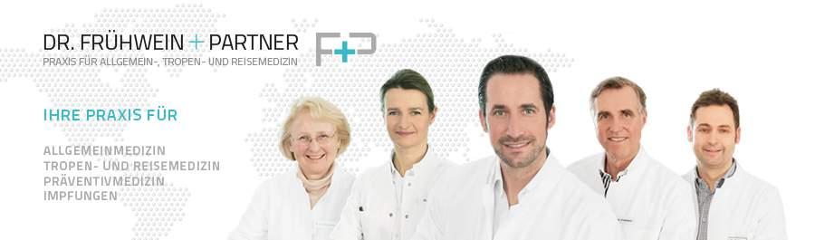 Dr. Frühwein & Partner, Tropenmedizin, Präventivmedizin, Reisevorbereitung, Dr. Markus Frühwein, Schulmedizin, Homöopathie, Reisemedizin, Interview