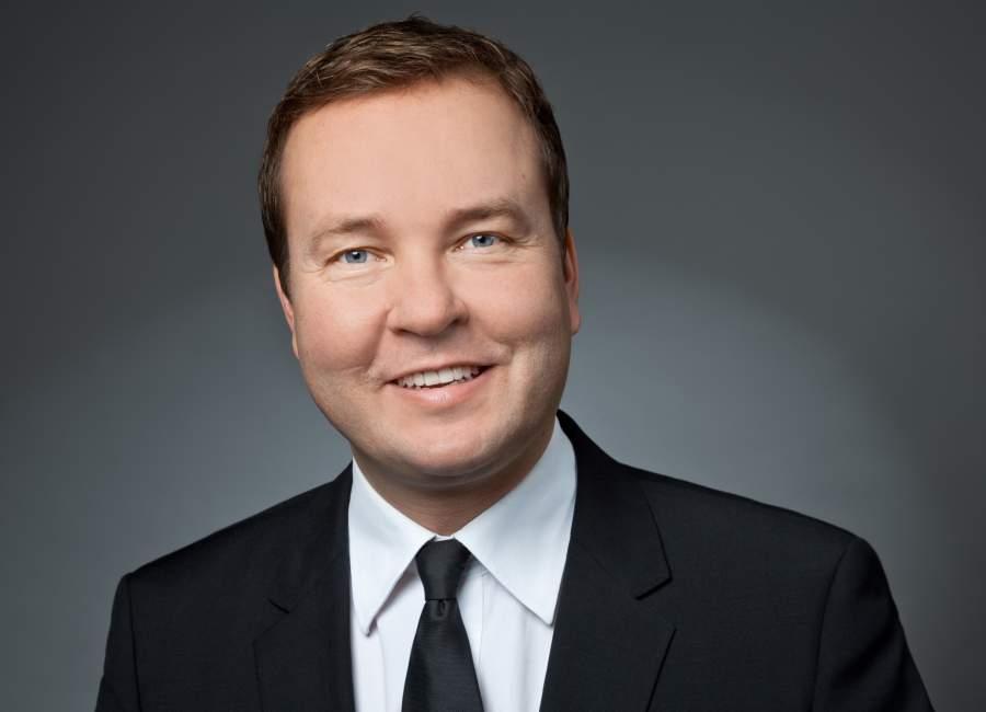 Julian Bradler, Portrait, Bradler GmbH, SAP Business ByDesign
