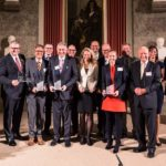 """Preisverleihung """"Goldene Tablette®"""", """"Das innovativste Produkt®"""", Preisverleihung 2017, 18. Pharma Trend Image & Innovation Award"""