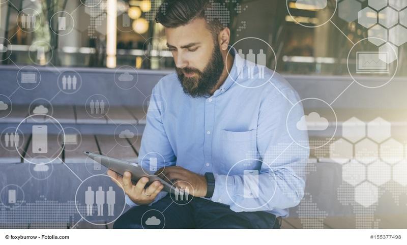 digitale unternehmenskultur, social media, digitale Transformation, digitalisierung, vernetzung