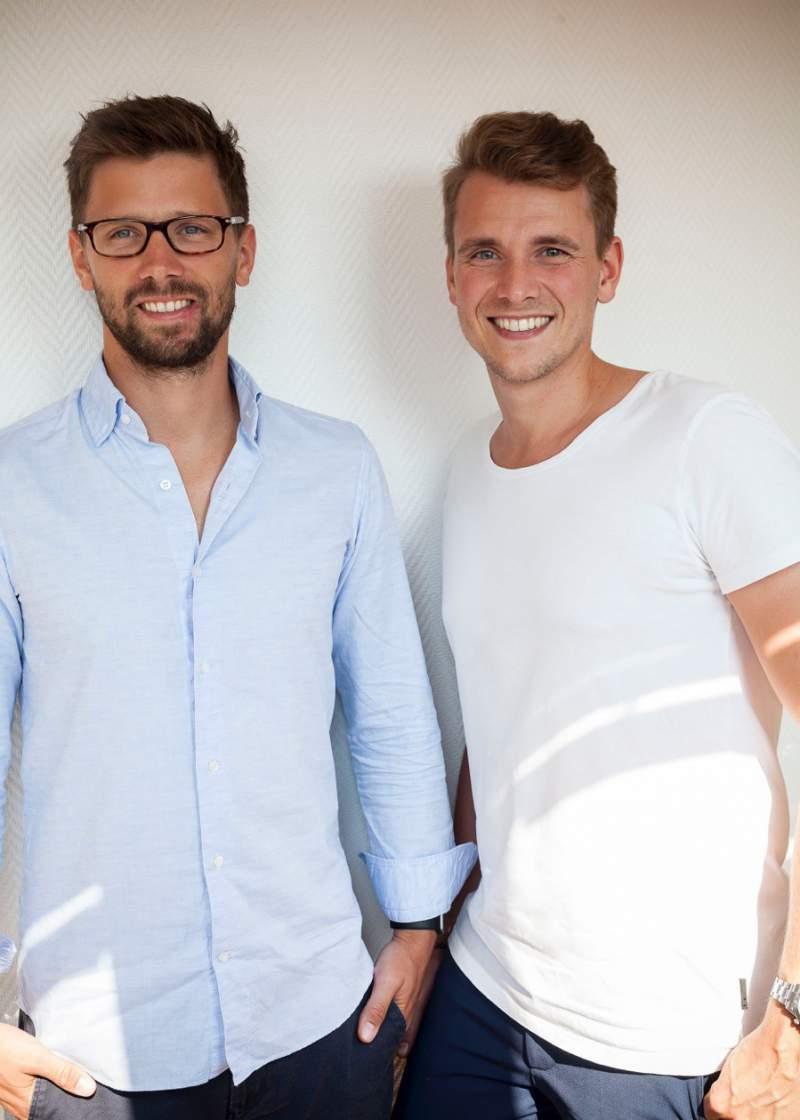 Assam Projekt, Assam Teeprojekt, Hagen Kühn, Max Schütze, Profil, Interview, Tee Versandhandel, Berlin