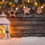 Licht, Laterne, Schnee, Holzwand, Weihnachtsdekoration, Sterne, Lichter, Engel, Lebkuchenmann, Weihnachtsleuchten, Weihnachten Zitate