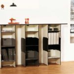 Cubelix Highboard
