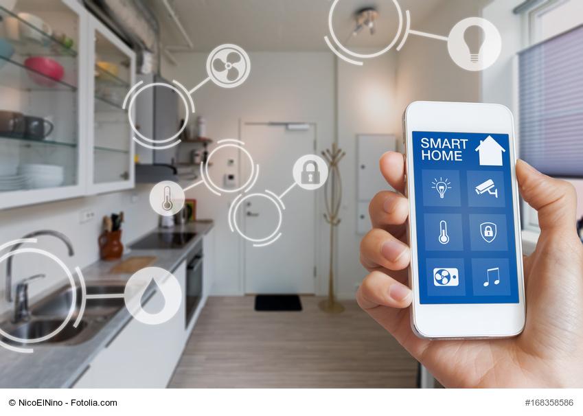smart home, smartphone, Kundenzentrierung, Kundenorientierung, Innovationen