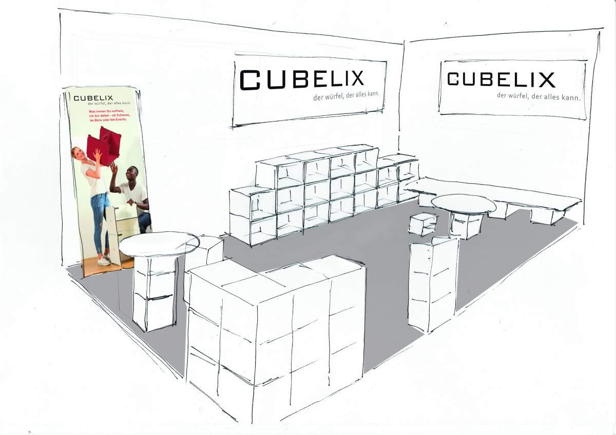 imm cologne, Möbel, CUBELIX, innovative möbel, multifunktionale möbel, möbelsystem, Sitzwürfel, Würfel,