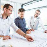 Business, Plan, Besprechung, Meeting, Team, professionelle Fotografie, professioneller Fotograf München, Kai Neunert, BMS2_0838-1