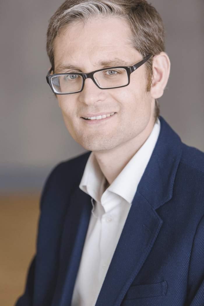Thomas Weishaupt, Profilbild, SEWOBE, DLRG, cloudbasierte Software-Lösung, MItgliederverwaltung, Buchhaltung