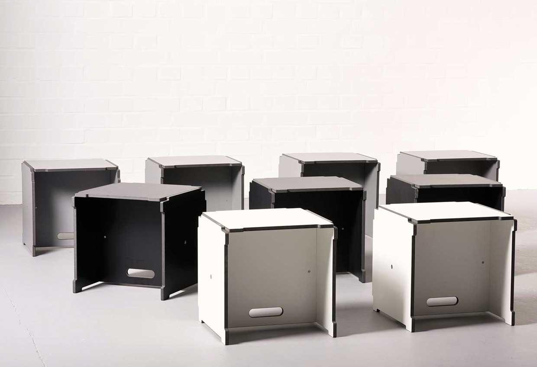 imm cologne, Möbel, CUBELIX, innovative möbel, multifunktionale möbel, möbelsystem