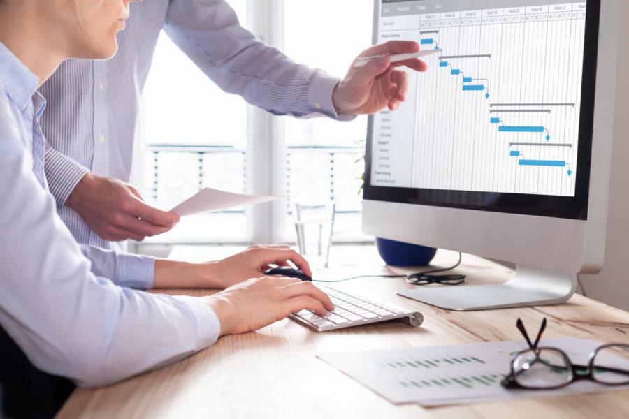 projektmanagement, agile management, agiles controlling