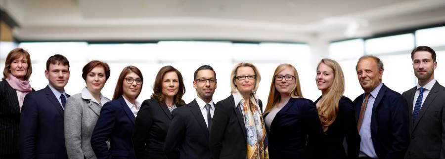 Annette Goldstein, Wirtschaftsprüfungs- und Steuerberatungsunternehmen, Goldstein Consulting GmbH, Berlin, Interview