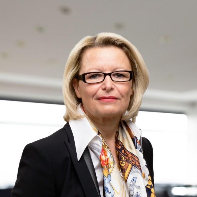 Annette Goldstein, Profilbild, Interview, Wirtschaftsprüfungs- und Steuerberatungsunternehmen, Goldstein Consulting GmbH, Berlin