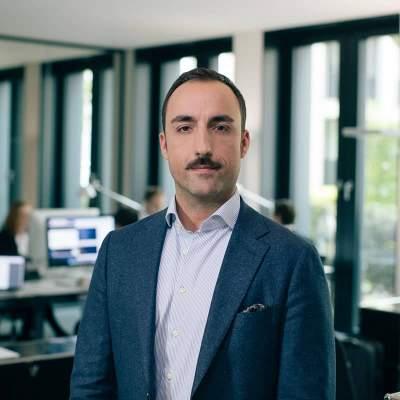 Sebastian Heinz, STATWORX, Data Science-Projekte, Datenanalyse, Unternehmensdaten analysieren, Unternehmensfürhung, Zukunftsfähigkeit