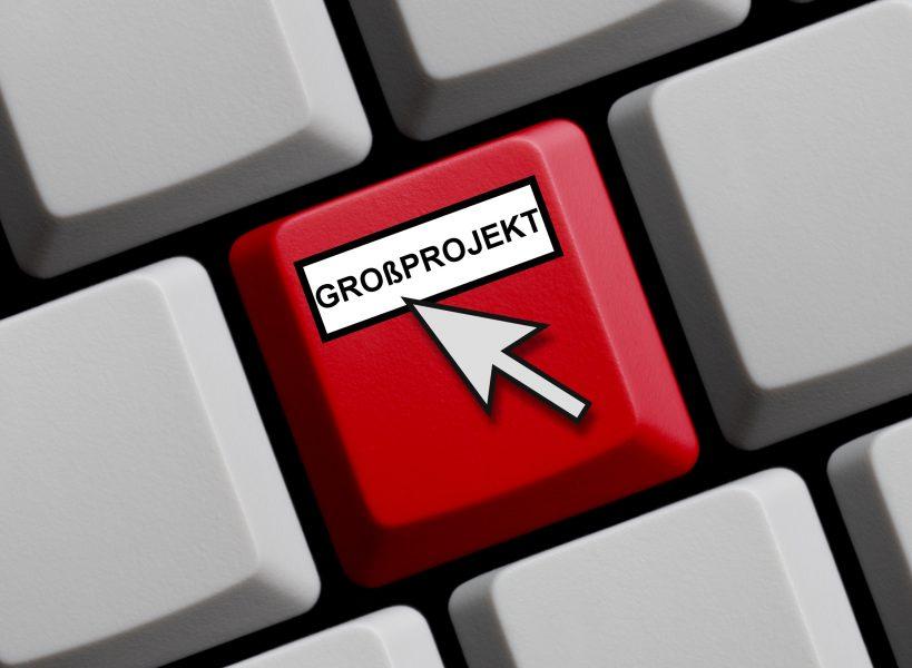großprojekte