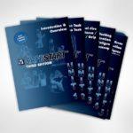 SafeStart, Arbeitsbücher dritte Auflage, Kritische Fehler, Kritische Zustände, Verletzungen reduzieren, Arbeitssicherheit verbessern, Verletzungen vermeiden, Arbeitsunfälle vermeiden, Unfallquoten senken