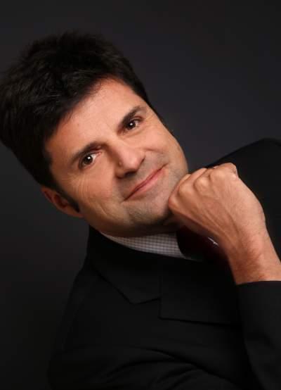 Dr. Klaus Schirmer, Autor des Buches Das Husky-Prinzip: Von Leithunden, langen Leinen und Freundschaft in der Team-Führung