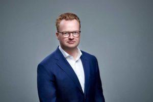 Berliner Immobilienexperte David Granzow