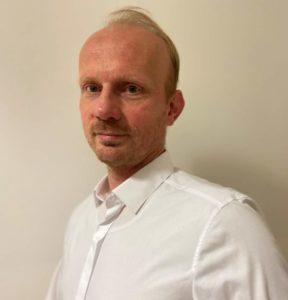 Dr. Martin Reinsch, Geschäftsführer des Berliner Prüfinstituts AZ Biopharm.