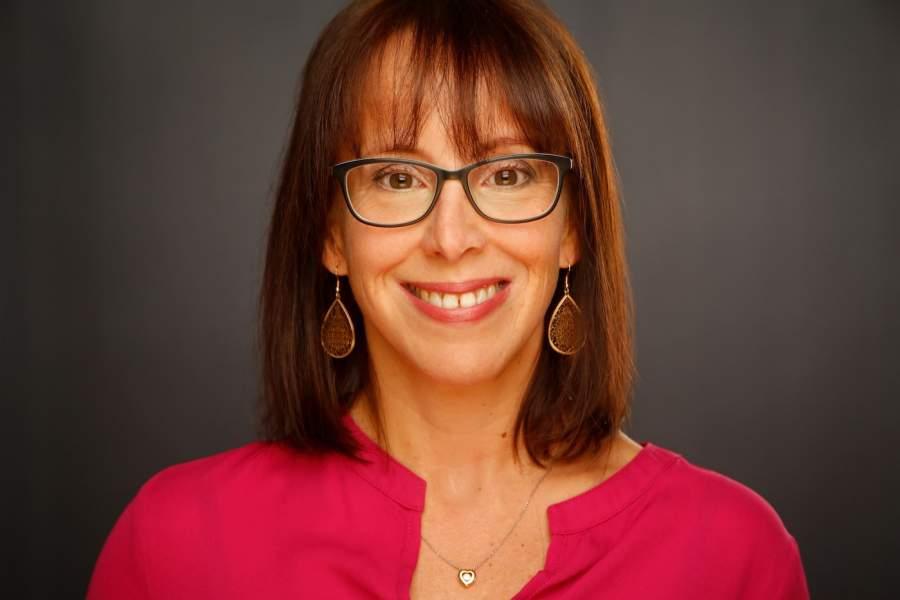Innovationsexpertin Bianca Prommer von GrowthFact