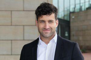 Profilbild von Kommunikationsexperte Patrick Nini
