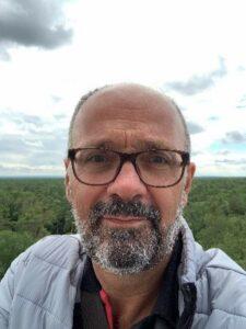 Dr. Hakan Altinöz von der gynäkologischen Gemeinschaftspraxis FERA in Berlin