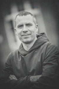 Profilbild Daniel Schaefers