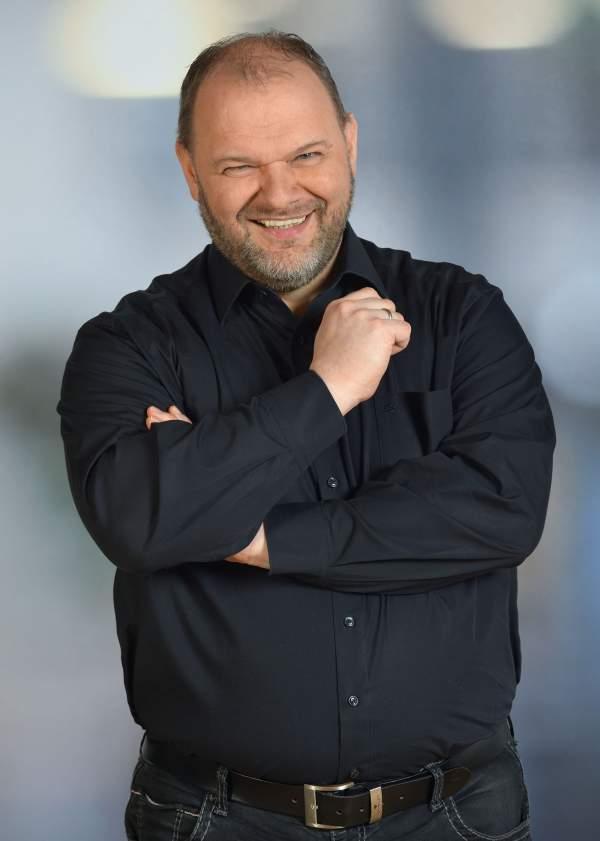 Autorenbild, Profilbild Torsten Werner