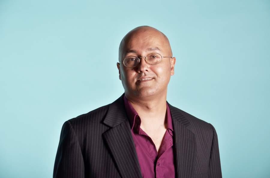 Profilbild von Oliver Moritz