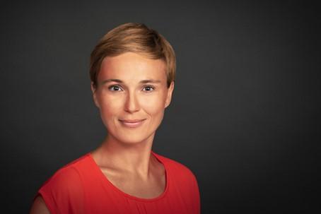 Maxi Haußer-Knabe, Direktorin von DIE NEUE SCHULE